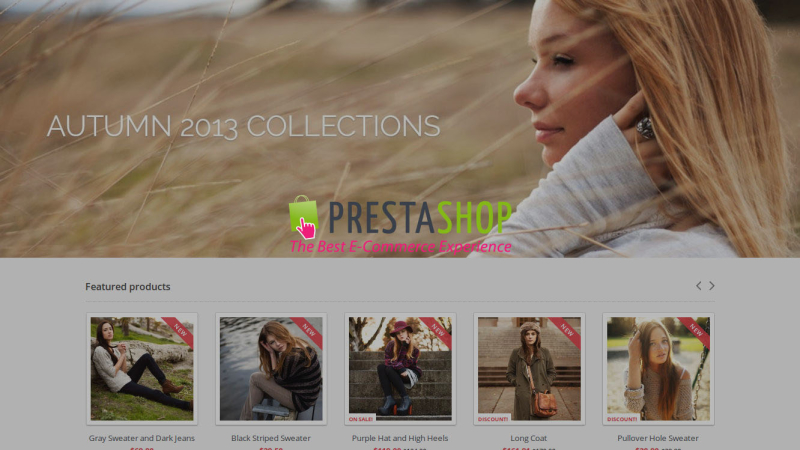 CMS Prestashop Variabili Smarty
